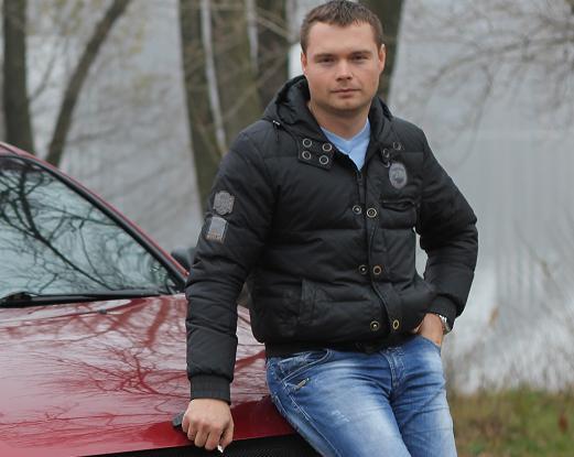 Журков  Роман  Михайлович - фото