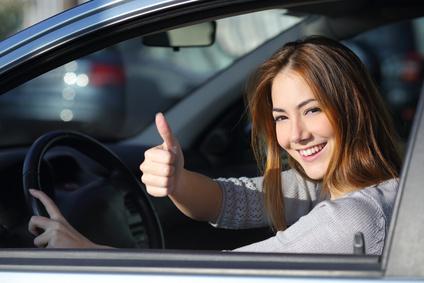 Восстановление водительских навыков: Автошкола Киев.